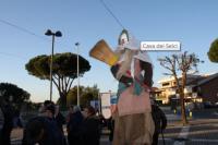 """La """"Befana Più"""" vi aspetta domenica 6 gennaio a Cava dei Selci! Copertina"""