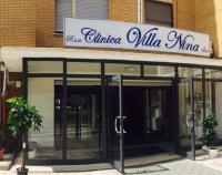 Villa Nina è Covid free Copertina
