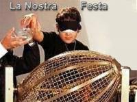 """Numeri estratti della lotteria """"La nostra Festa 2021"""" Copertina"""