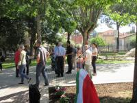 Revocati i lavori per la costruzione della palestra al parco Lupini. Copertina