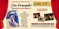 Omaggio a Gigi Proietti Copertina