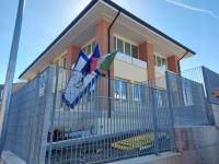 Apre la Casa dei Servizi di Via Morosini Copertina