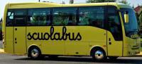 Iscrizione Servizio Scuolabus 2021/2022  Copertina