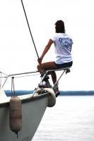 Il viaggio della Goletta dei Laghi di Legambiente continua sul Lago Albano. Copertina