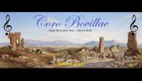 Nasce il Coro Bovillae Copertina