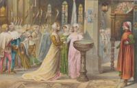Dante, gli Orsini e la Contessa Palatina Margherita Aldobrandeschi dalla Maremma a Marino Copertina