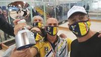 Boville Campione d'Italia Copertina