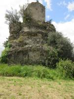 La Torre Leonardo di Frattocchie Copertina