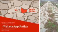 #WeloveAppiAntica Copertina