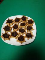 Crostatine stellate (Pitteddhe Salentine) Copertina