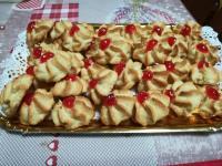 Dolcetti di Pasta di Mandorle Copertina