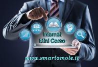 INTERNET Mini Corso per un utilizzo corretto Copertina